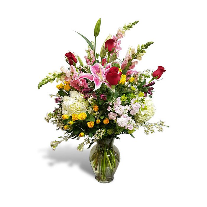 Order Extravagant Star By Flowers Of Hobe Sound