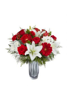 Christmas Celebration Bouquet