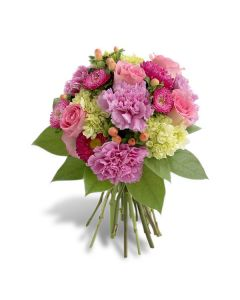 Assorted Blooms Bouquet