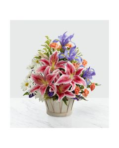 The Wonderous Nature Bouquet