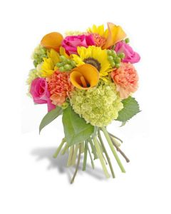 Citrus Mix Bouquet