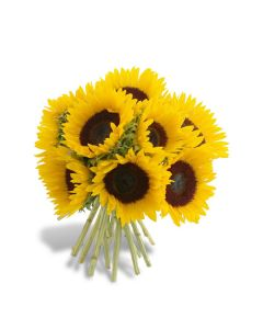 Simply Sunflowers Bouquet