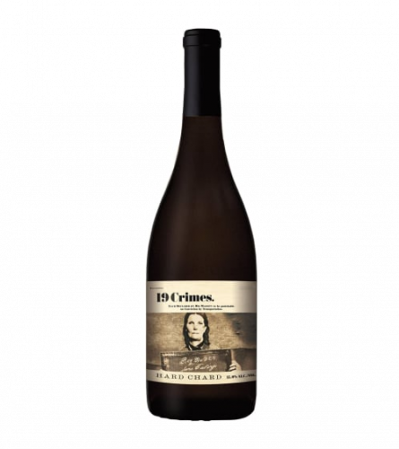 19 Crimes Chardonnay Wine