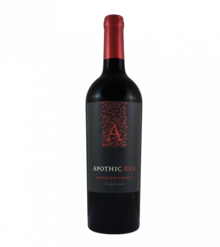 Apothic Red Blend Wine