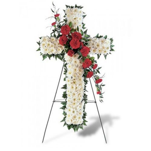 Hope & Honor Cross