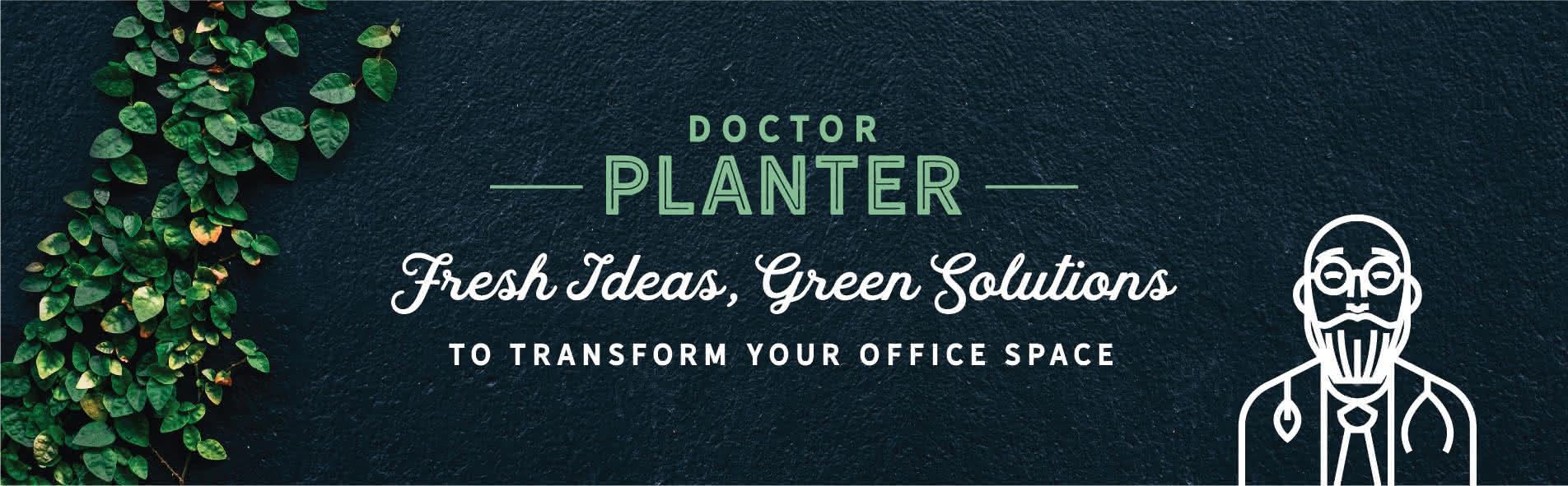 Dr. Planter