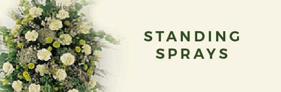 Standing Sprays